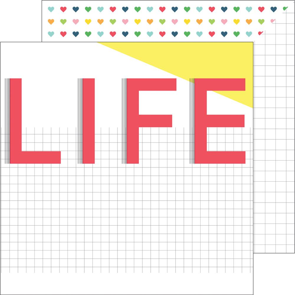 Pinkfresh Studio - Life Noted - This Life